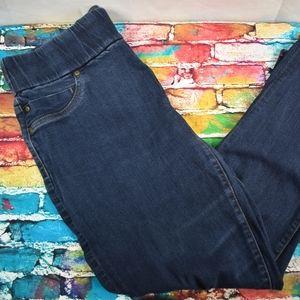 Liverpool Jean company leggings